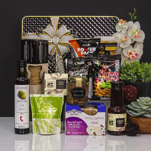 Lets Celebrate Gift Hamper