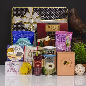 Christmas Indulgence Gift Hamper
