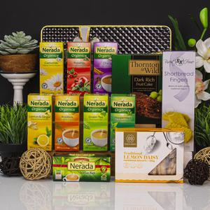 Fine Tea Gift Hamper