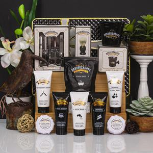 The Barbershoppe Gift Hamper