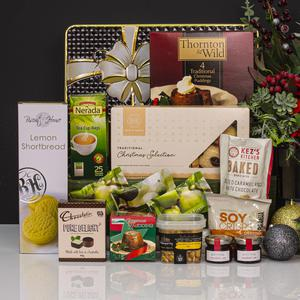 Santa's Workshop Gift Hamper