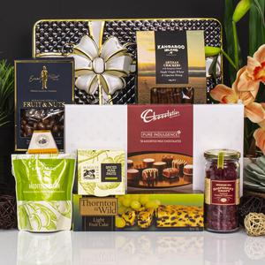 Cuvee Celebration Gift Hamper