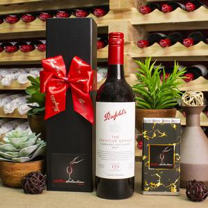 Penfolds The Creative Genius Cabernet Sauvignon 2017