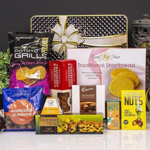 Weekend Getaway Gift Hamper