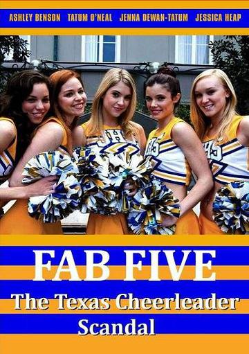 Fab five texas cheerleader scandal true story, porn taste piss