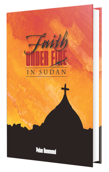 Faith Under Fire in Sudan