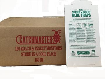 catchmaster roach trap