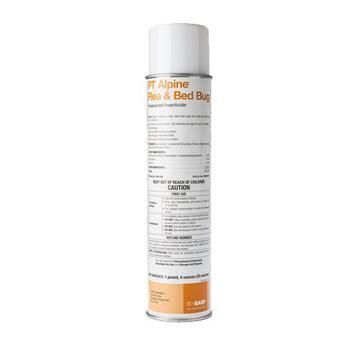 PT Alpine Flea Insecticide