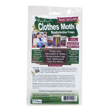 propest clothes moth trap