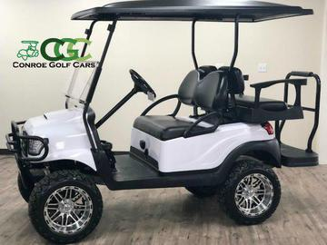 Conroe Golf Cars - Used Golf Carts For Sale on used campers, used parts, yamaha utility carts, club car utility carts, everything carts, king of carts, used ez go electric cart, used heavy equipment, used auto, bad boy carts, east coast custom carts, used excavators,