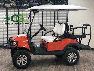 Conroe Golf Cars - Used Golf Carts For Sale on