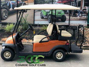 Conroe Golf Cars - Used Golf Carts For Sale