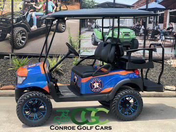 Conroe Golf Cars Used Golf Carts For Sale