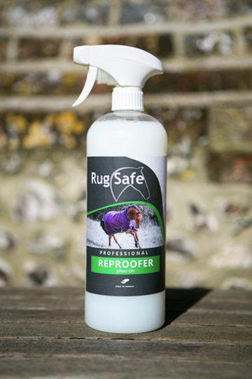 5ltr Equestrian Rug Re-Proofer