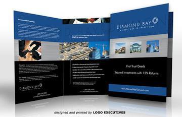 Las Vegas Brochure Printing