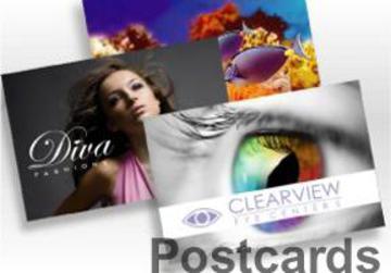 Postcard Printing Las Vegas