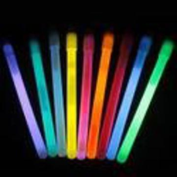 6'' GREEN PREMIUM LIGHT STICKS