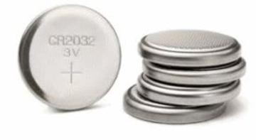 Battery CR2032, CR2032 Battery, Battery, CR2032
