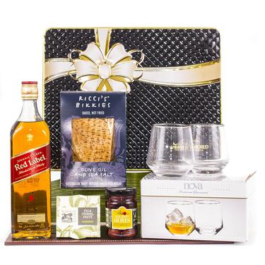 Hamper World - Gift Baskets, Christmas Hampers, Corporate Gifts