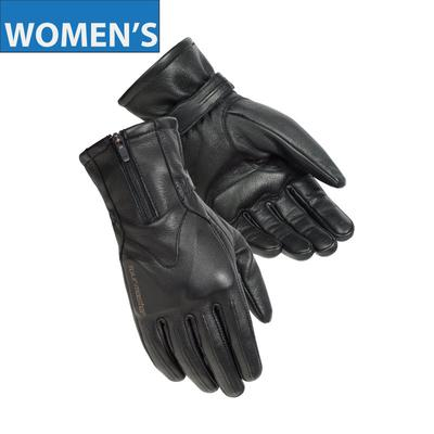 d002c15fbe72d TOURMASTER Motorcycle Apparel   Gear - Trinity Women s Glove