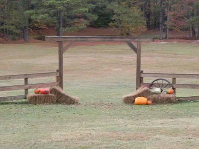 Family Farm - Pumpkin Patch