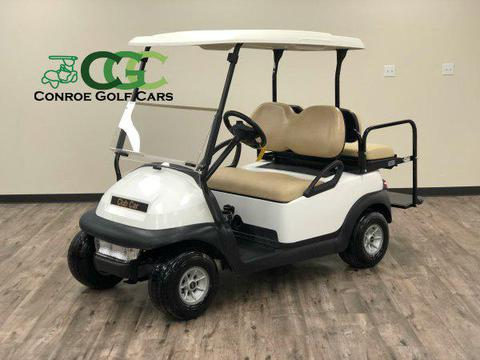 used club car precedent