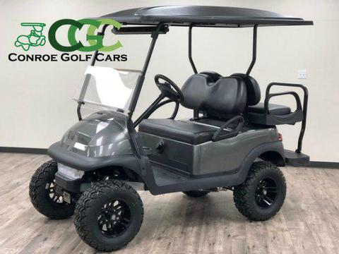 Lifted Factory Rebuilt Golf Cart Club Car Precedent