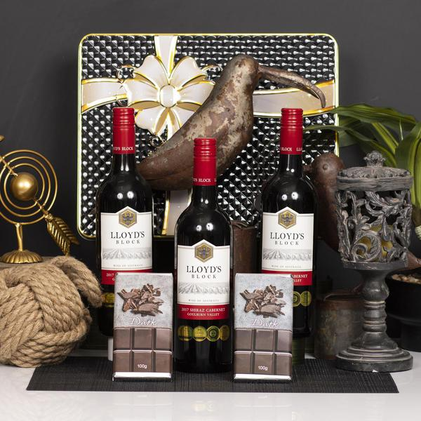 Llyods Block Collection Gift Hamper