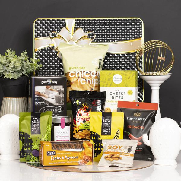 Sauvory Collection Gift Hamper