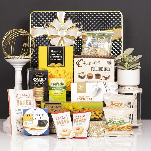 Sweet and Savoury Collection Gift Hamper