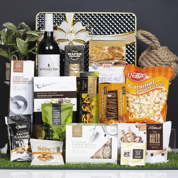 Sweets and Treats Gift Hamper