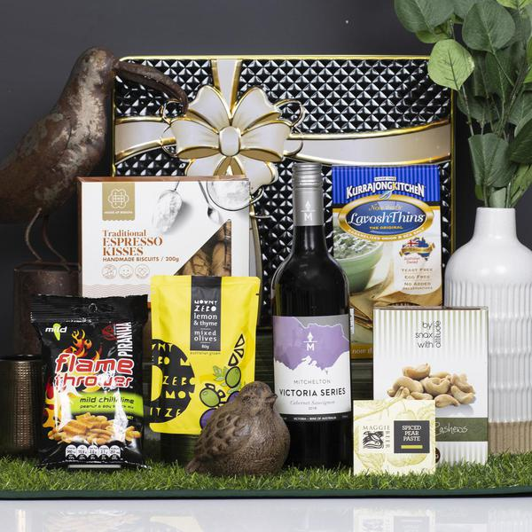With Compliments Gift Hamper