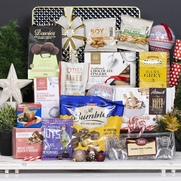 All the Trimmings Gift Hamper