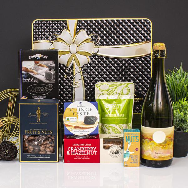 Indulgent Weekend Gift Hamper