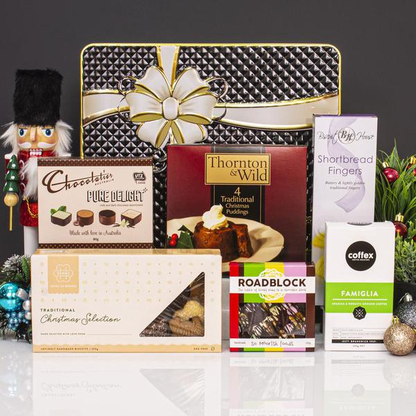 Seasons Joy Gift Hamper
