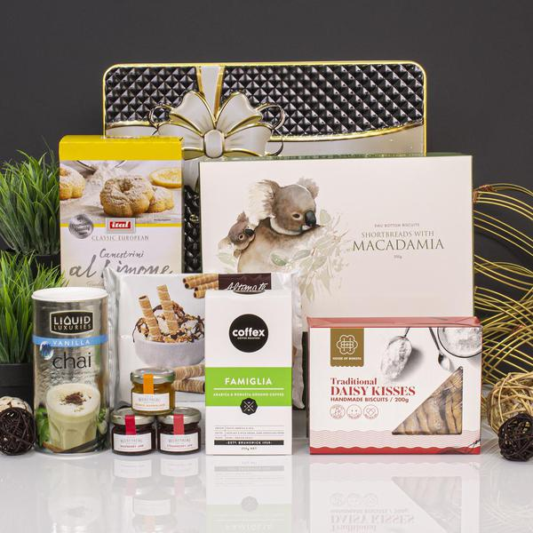 Cafe Luxuries Gift Hamper