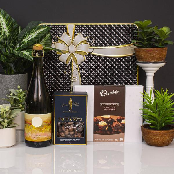 Bubbly Nights Gift Hamper