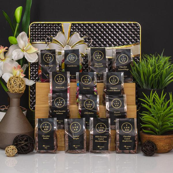 All about Lux Gift Hamper