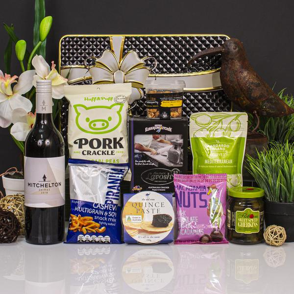 Predinner Snacks Gift Hamper