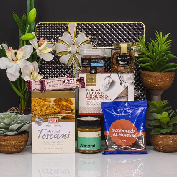 Almond Delight Gift Hamper