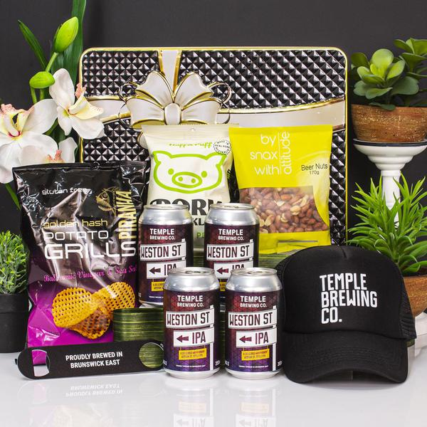 Temple Brewing Gift Hamper