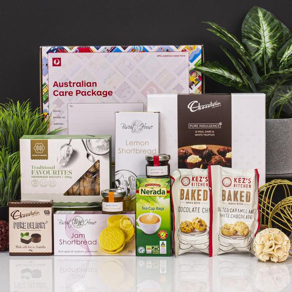 With Love from Australia Gift Hamper