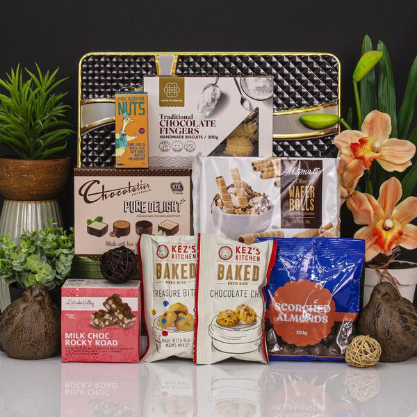 Chocolate Heaven Gift Hamper