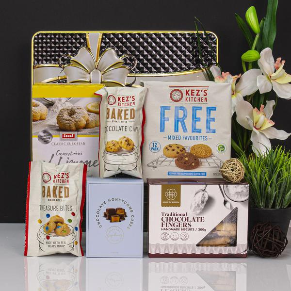 A Taste of a Feast Gift Hamper