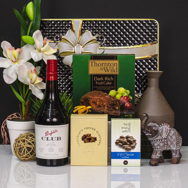 Sweet Club Gift Hamper