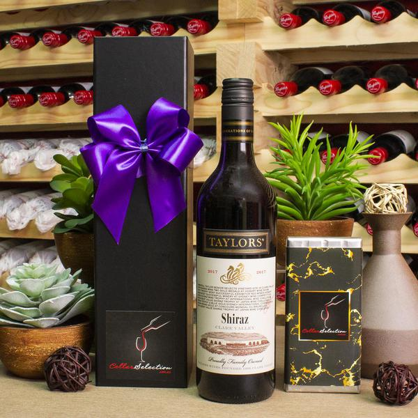 Taylors Heritage Release Shiraz 2017