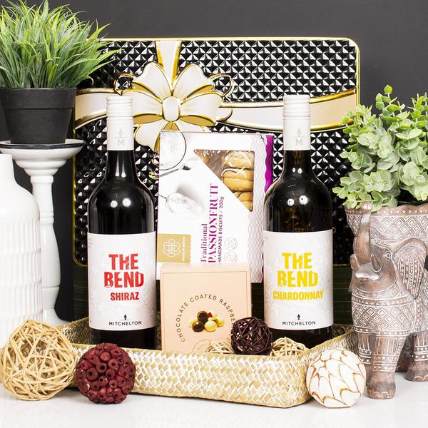 Double the Bend Gift Hamper