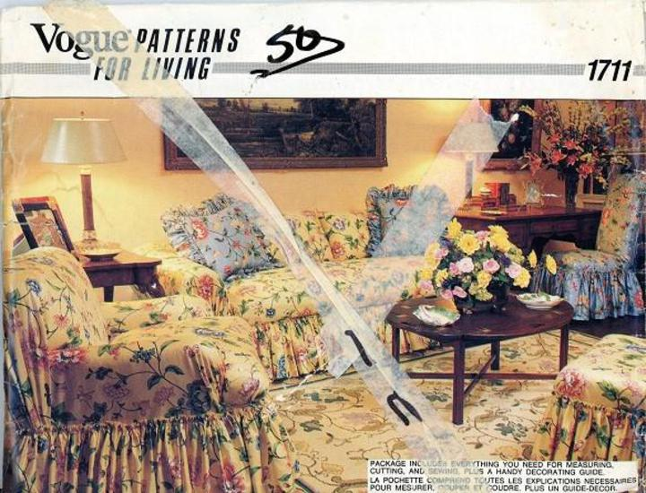 Vintage Pattern Warehouse Sewing Patterns Fashion Crafts
