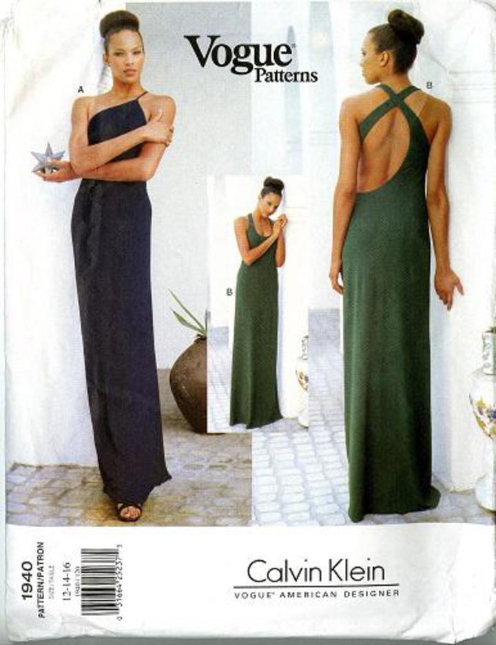 Vintage Pattern Warehouse, vintage sewing patterns, vintage fashion ...