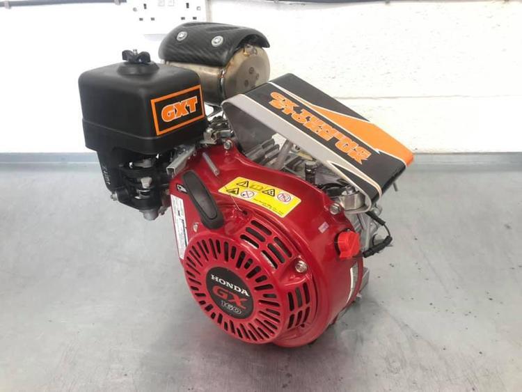 GX200 Tuning Store UK - GX160 MSA Cadet 'SP' Engine